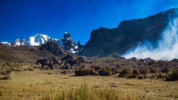 Puscanturpa Este, Peru (2012)