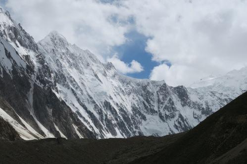 Virjerab Gletsjer (2016)
